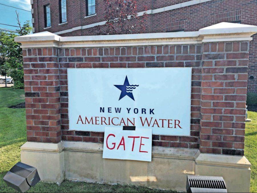New York American Water Rates Increase