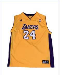 The Increased Demand for Kobe Merch