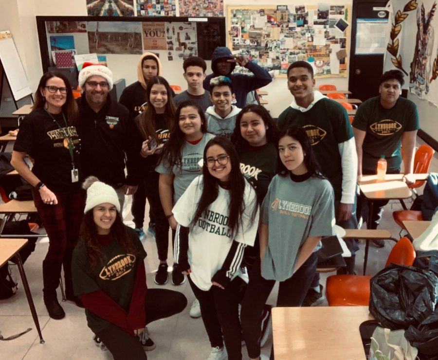 Improved ENL Program Soars to New Heights