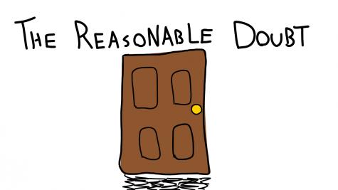 """""""The Reasonable Doubt"""""""