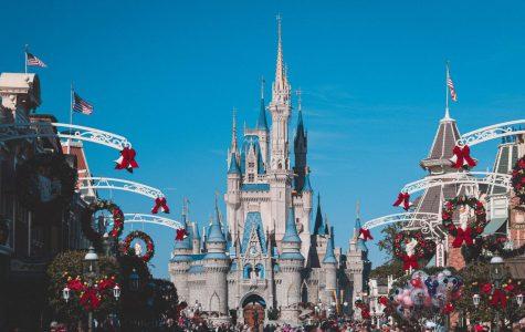 Lights, Camera, Re-Action: Disney's Live-Action Films