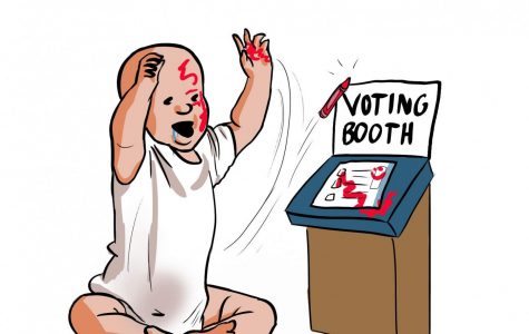 A New Age for Voting