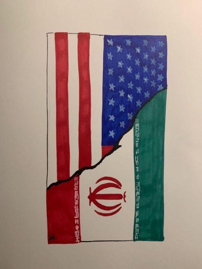 U.S. Assassinates Iranian General