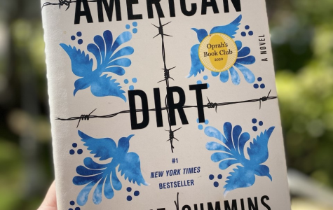 American Dirt: Breaking Down Borders for Readers