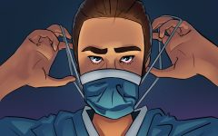 The Pandemic Through the Eyes of an ER Nurse