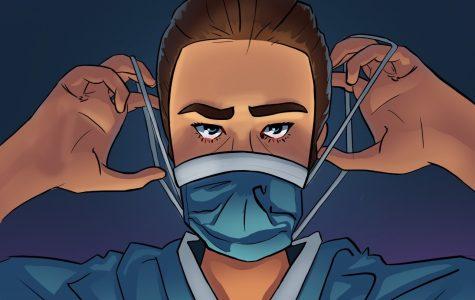 The Pandemic Through the Eyes of an ER Nurse