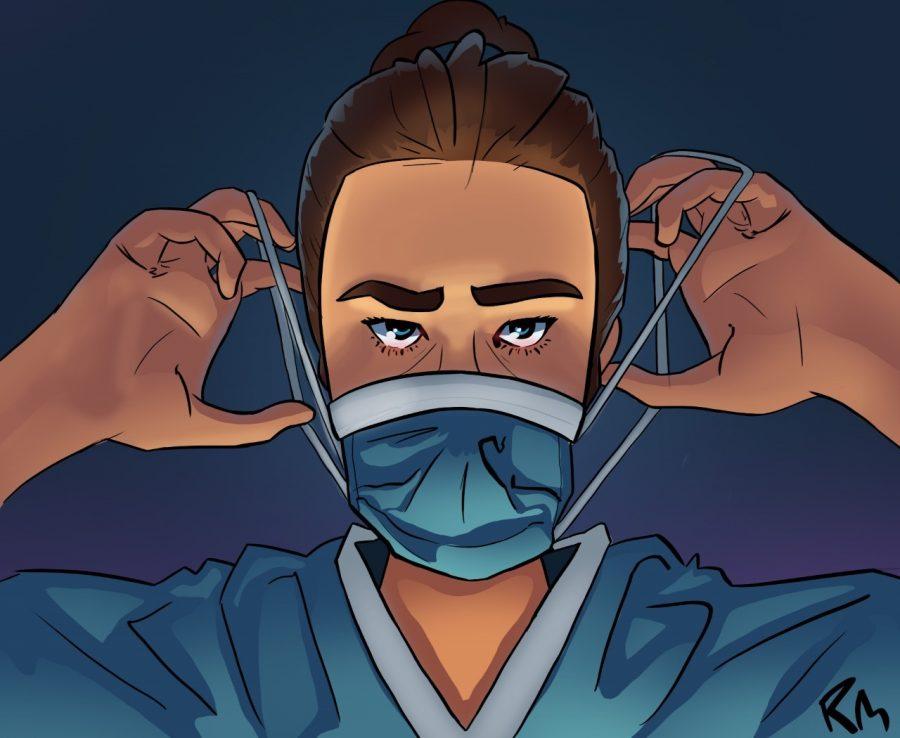 The+Pandemic+Through+the+Eyes+of+an+ER+Nurse
