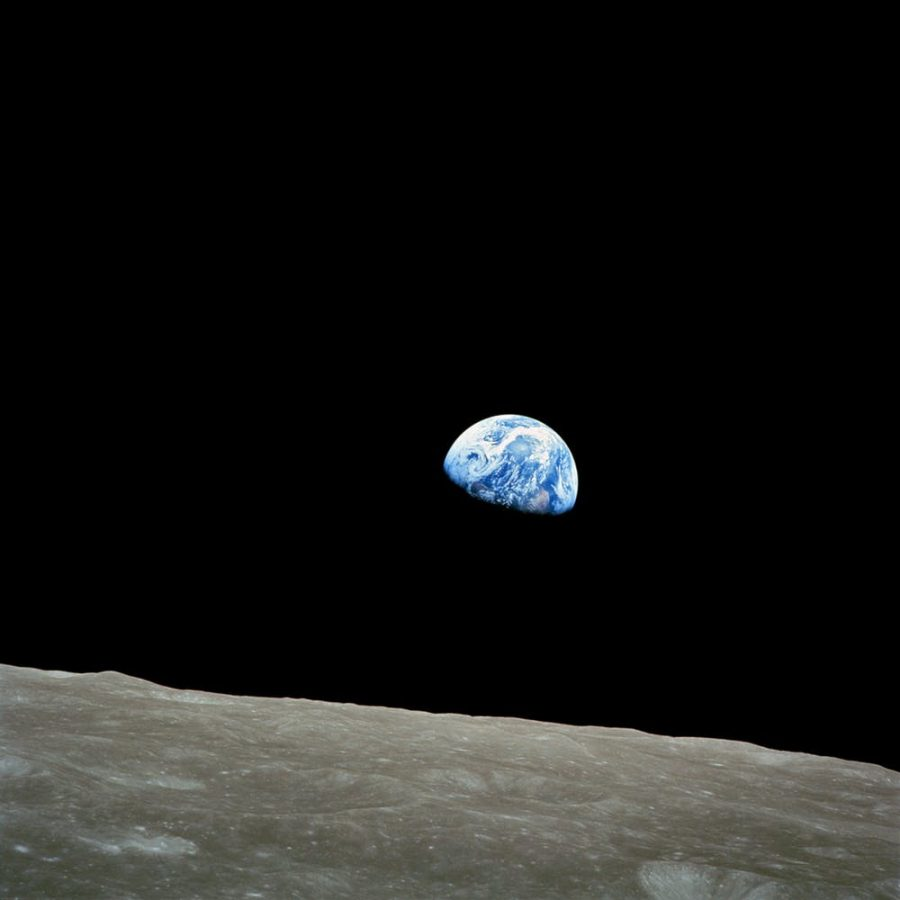 Space Tourism: A Far-Out Idea?