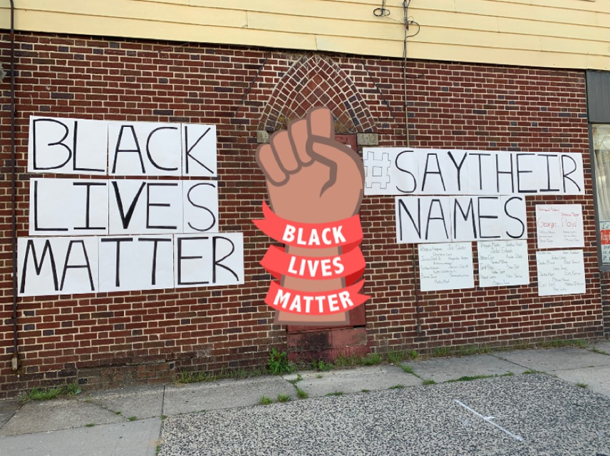 Black Lives Matter: How Students Are Protesting