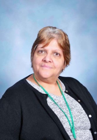 Congratulations, Ms. Careccia: A Heartfelt Goodbye to a Beloved Staff Member
