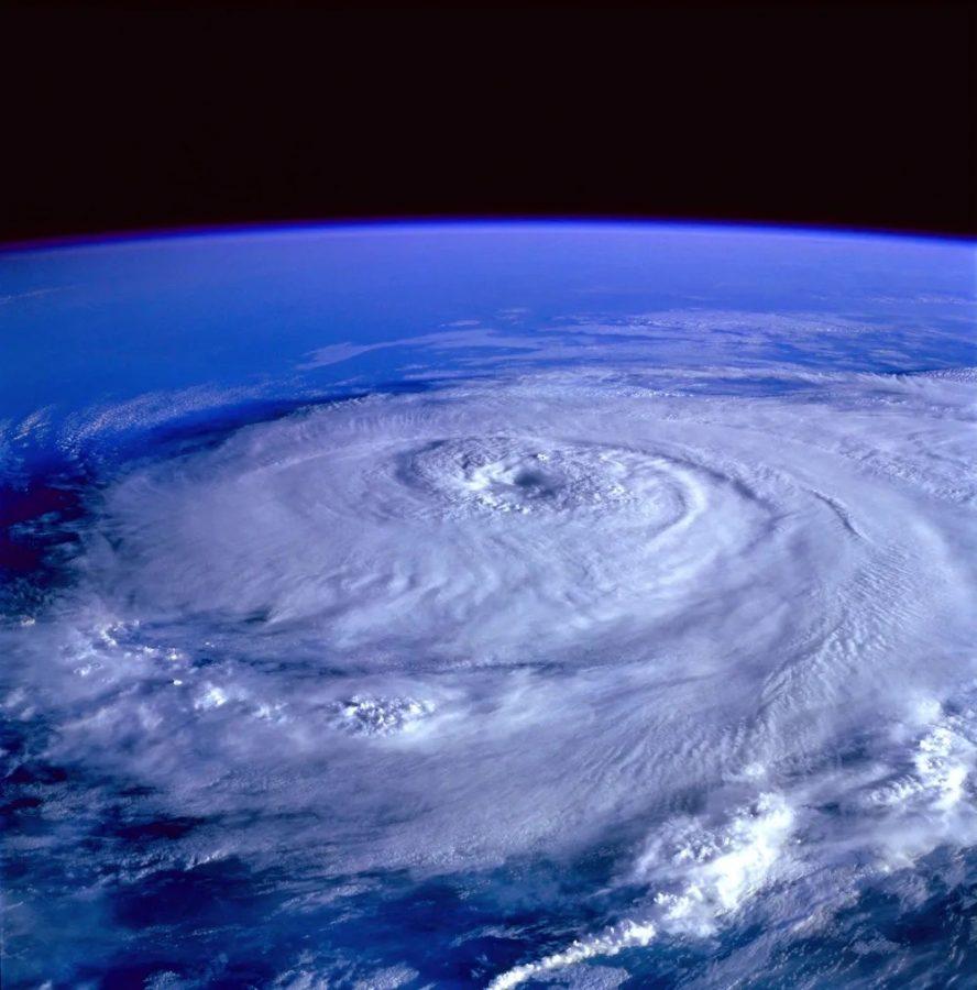 Hurricane Delta Rocks Louisiana