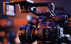 Lights! Camera! Action!: How the Film Industry Has Been Impacted by COVID-19