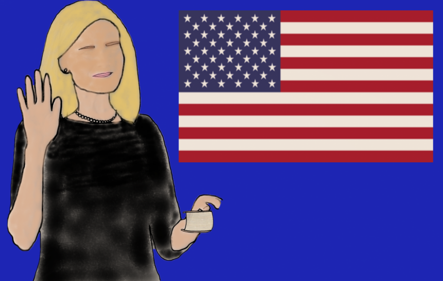 Introducing Justice Amy Coney Barrett