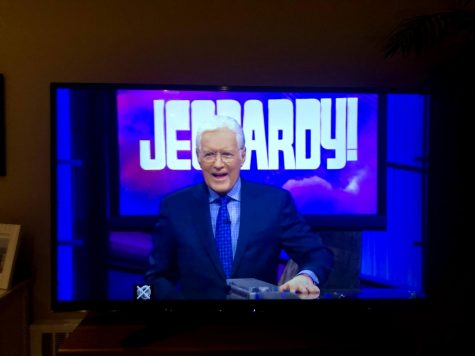 An episode of Jeopardy that was aired after Alex Trebek