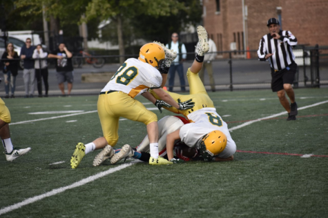 The Importance of Minimal-Risk High School Sports Starting