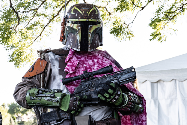 Mandalorian history was on the forefront of this action-packed half-hour.