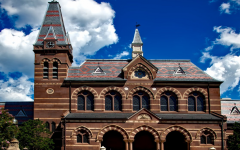 Many public institutions, including the Smithsonian museums, have had to close their doors due to rises in COVID-19 cases.
