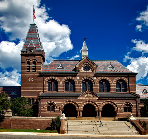 Smithsonian Institution Goes Silent Under COVID-19 Regulations