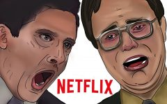 Netflix recently removed The Office from its platform, and it is now available only on NBC's Peacock.