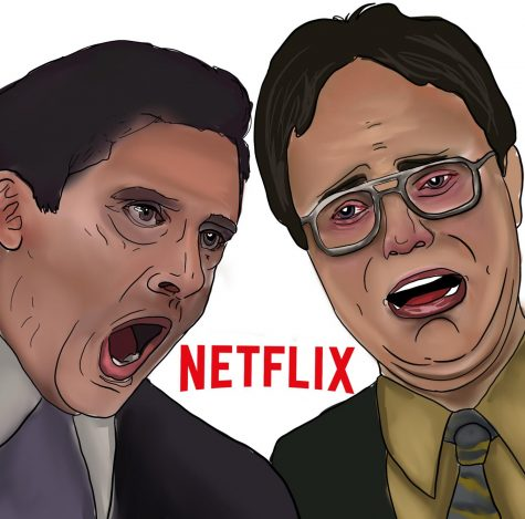 Netflix recently removed The Office from its platform, and it is now available only on NBC