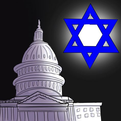 The riots at the US Capitol on January 6, 2021, sparked fear for many Jewish Americans.