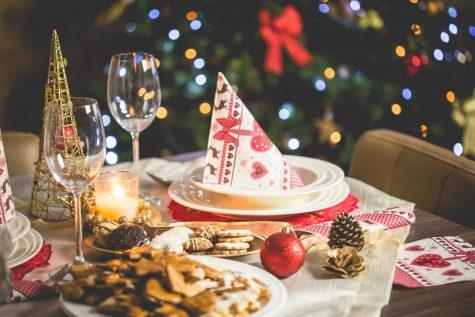 Holiday Gatherings: Irresponsible?