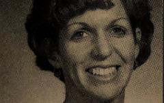 Farewell to Mrs. McCarthy!
