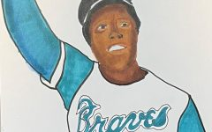 Hank Aaron, a legendary Major League Baseball player, recently passed away.
