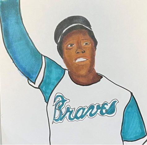 Hank Aaron, a legendary Major League Baseball player, recently passed away.