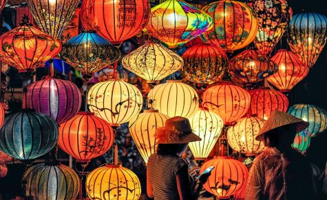 People around the world are currently celebrating the Lunar New Year. What is this holiday all about?