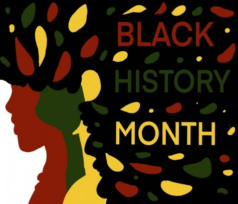 What should we be doing to celebrate Black History Month?