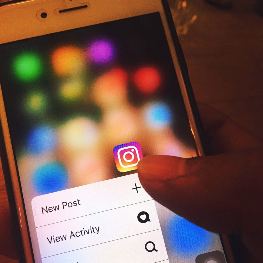Right at one's fingertips, social media can have a devastating impact on  one's emotional health.