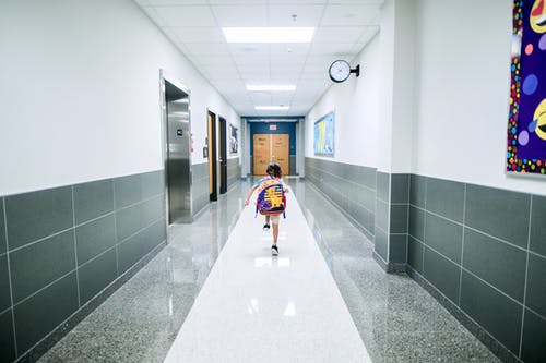 Are schools sacrificing important safety measures in order to maintain social distancing and Covid restrictions?