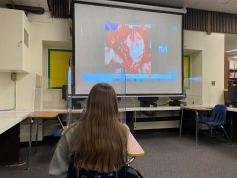 Anatomy Class Watches Live Heart Transplant
