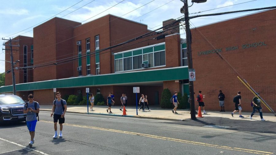 Lynbrook has hopes to return to some sense of normalcy by allowing some students to return to school full time.