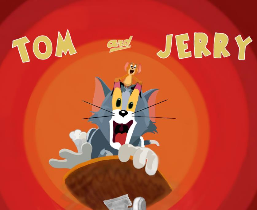 The classic cartoon Tom and Jerry was  recently brought to life in a live-action movie revamp.