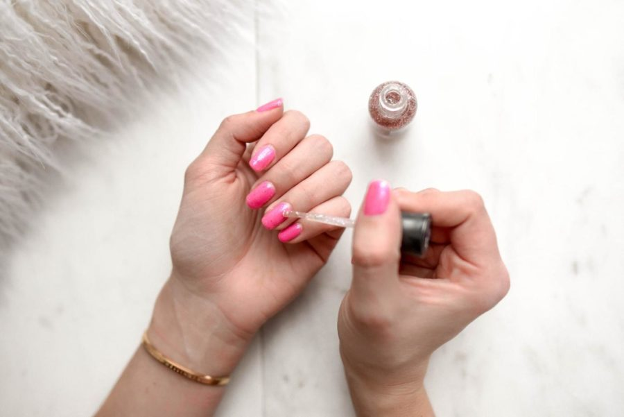 Manicures: A DIY Project