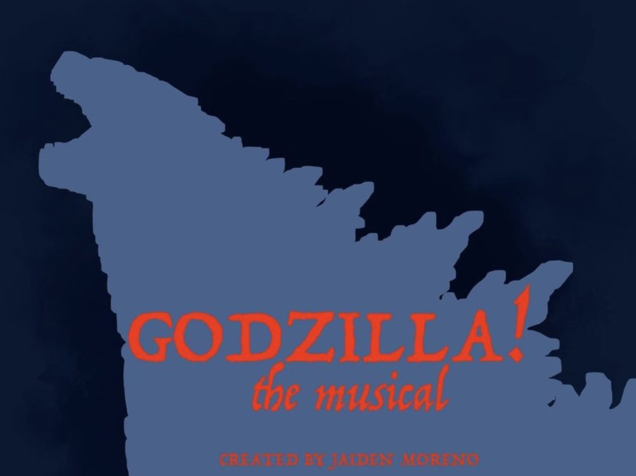 Godzilla The Musical:  A Hiliarious, Absurd, and Original Student Production