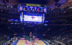 The New York Knicks Return to Success
