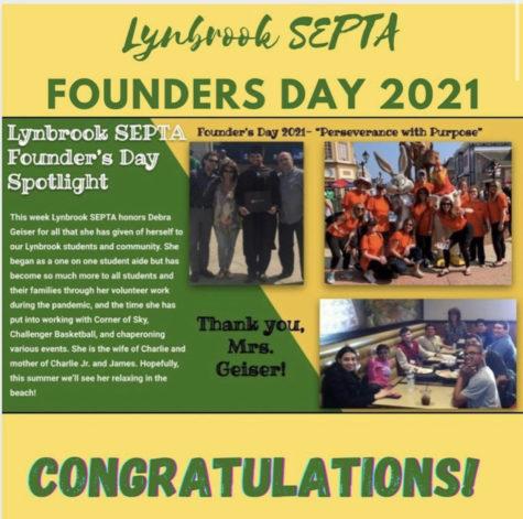 Founders Week 2021