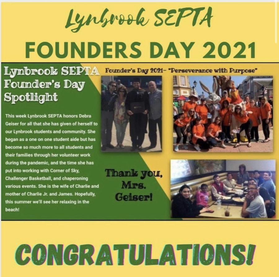 Founders' Week 2021