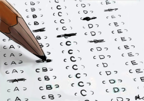 Standardized Tests Must Not be Held This School Year