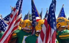 Lynbrook Honors Twentieth Anniversary of 9/11