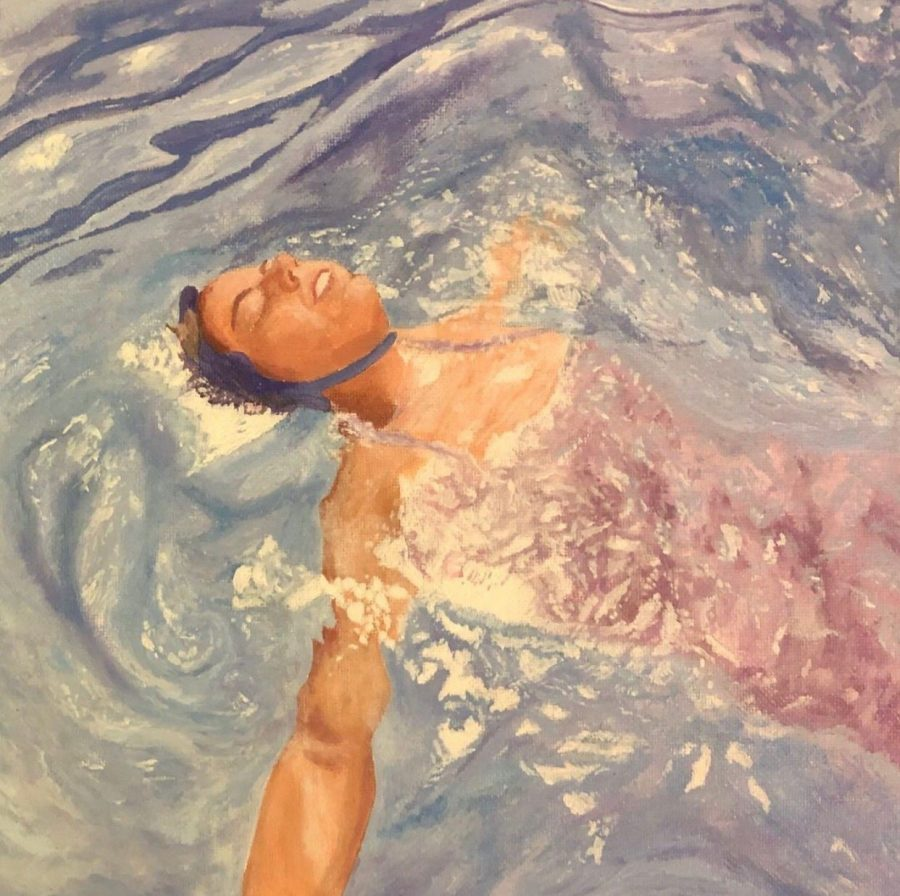 Artist Spotlight: Lex Burger