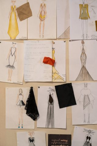 "In America: ""A Lexicon of Fashion"""