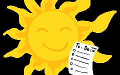 LHS Students Summer Plans