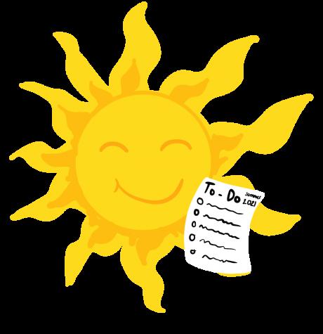 LHS Students' Summer Plans